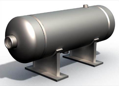 Irsi Pressure Vessel Design Amp Construction